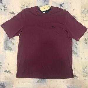 Tommy Bahama Grape Wine T-Shirt NWT